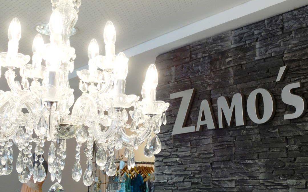 Zamo's – Abendmode und Hochzeitsmode