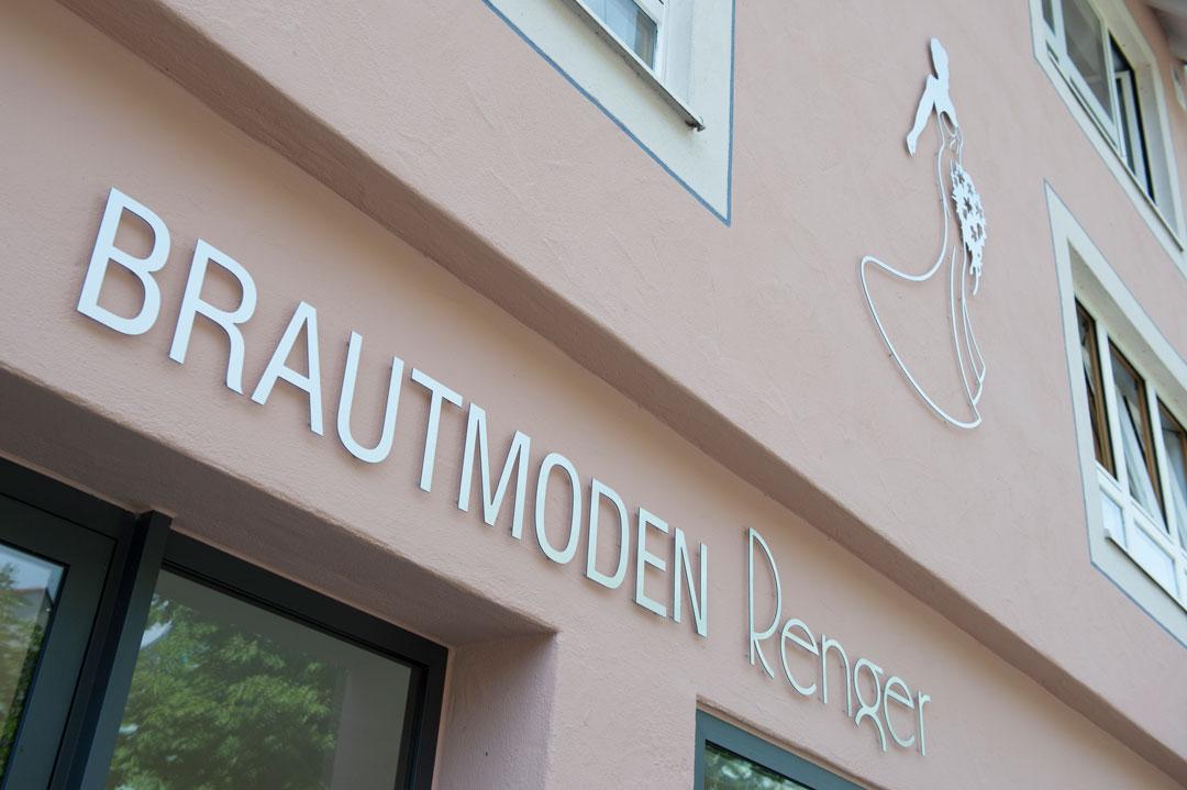 Brautmoden Ulm Brautmoden Renger Der Name Fur Brautmoden