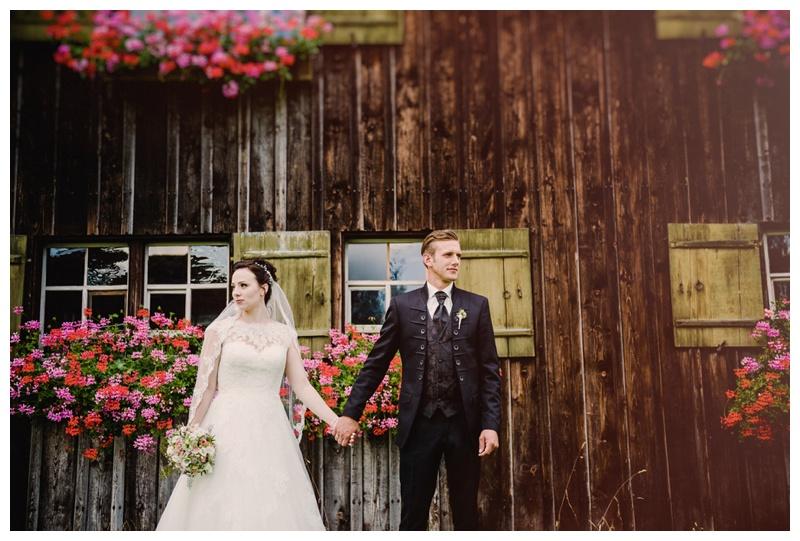 Hochzeitsfotograf in Illerbeuren