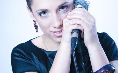 Sängerin für Trauungen – die Saison 2018 beginnt :-)
