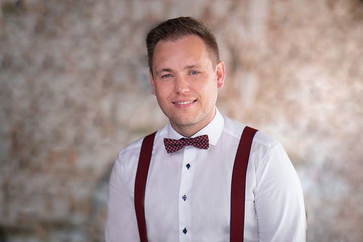DJ Michael Karg