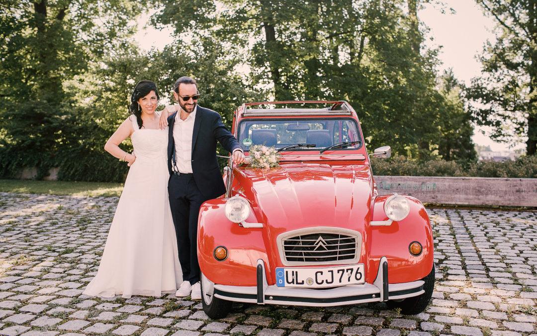 Pinterest ist nicht gut zur Hochzeit