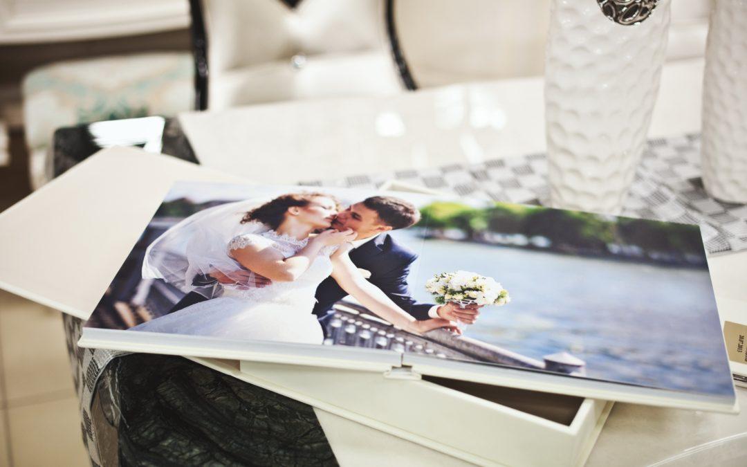 Hochzeitsbilder nur digital