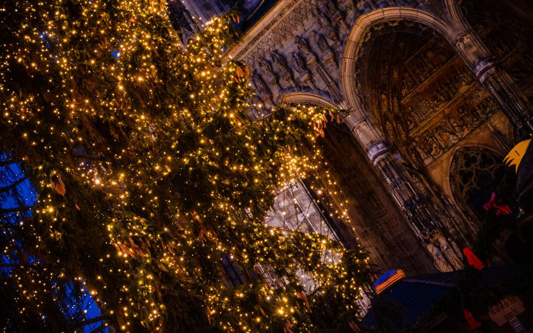 Weihnachtsgruesse von JAP-Fotografie