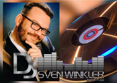 DJ Sven Winkler