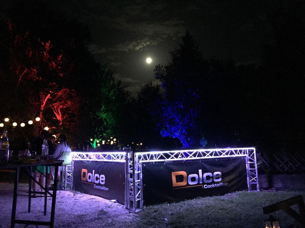 Dolce-Cocktailbar