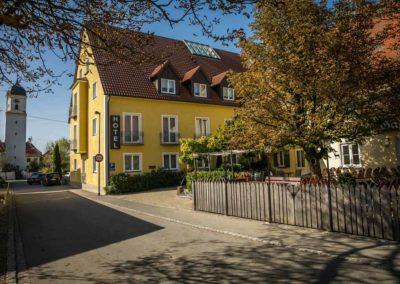 Neumaiers Landhotel