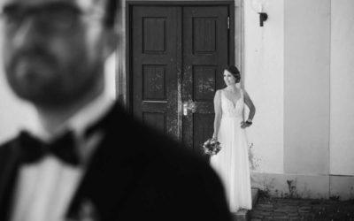 Panne mit Happy-End // Hochzeitsgeschichten Ulmer Hochzeitsprofis