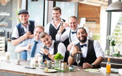 Hochzeiten feiern – mit gutem Gefühl!