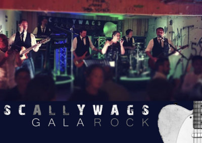 Scallywags | GalaRock