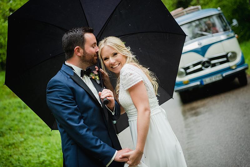 Wann ist das perfekte Alter zum Heiraten?