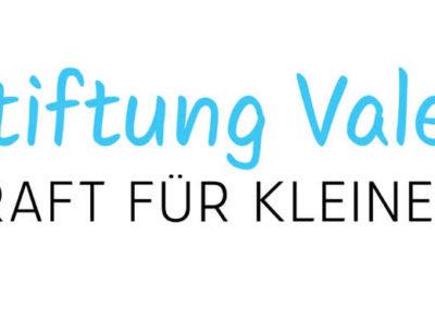 5-Sterne Hochzeit für Stiftung Valentina