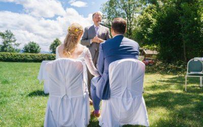 Hochzeitsrede, Rede, Ansprache – gibt es Unterschiede?