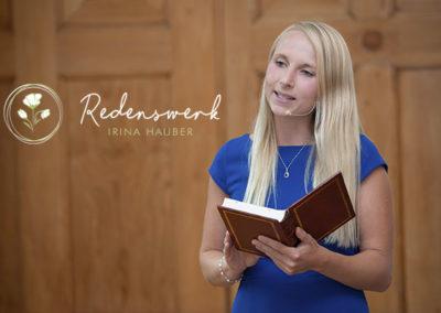 Redenswerk | Irina Hauber