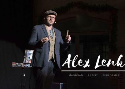 Alexander Lenk