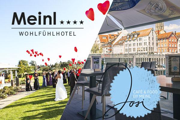 Hotel Meinl und Josi