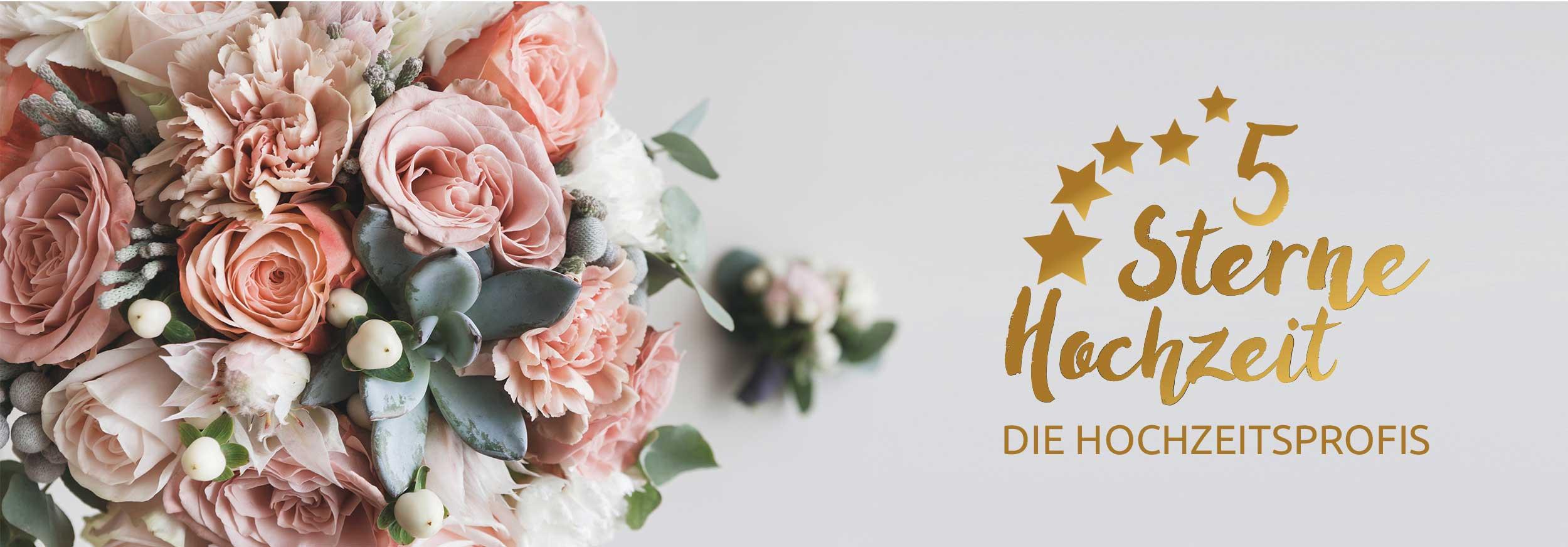 Die Hochzeitsprofis