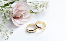 Verlobungs-/Trauringe und mehr