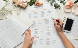 Wedding Planner - Hochzeitsplanung