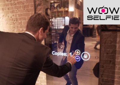 WOW Selfie Fotobox