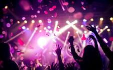 Veranstaltungstechnik, Partyzubehör