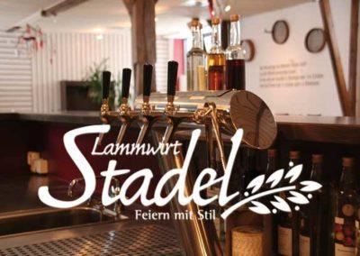 Lammwirt Stadel