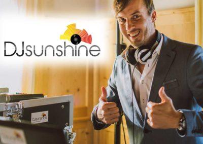 DJ Sunshine
